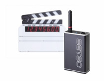 Betso WTCS 16-channel wireless Time Code slate