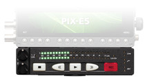 Video Devices PIX-LR Audio interface that mounts to bottom of PIX-E Monitors