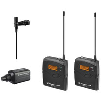 Sennheiser EW 100 ENG G3 Wireless System