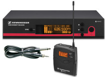 Sennheiser EW 172 G3 Instrument Wireless System