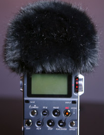K-Tek D1 Topper -for Sony PCM-D1 Portable Recorder