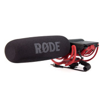 DVcreator Location Sound Package 2 Videomic with Rycote