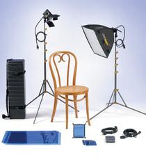 Lowel Rifa 44 Pro Kit