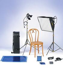 Lowel Rifa 55 Pro Kit