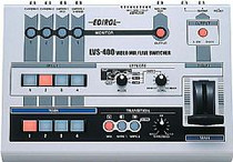Roland LVS-400 Video Mixer and Switcher
