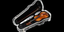 """SKB-1SKB-244 Violin 4/4 / 14"""" Viola Deluxe"""