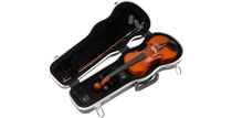 SKB-1SKB-214 Violin 1/4 Deluxe