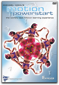 Michael Wohls Motion PowerStart DVD-ROM