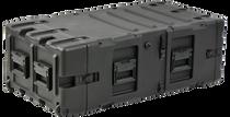 "SKB-3RS-5U30-25B 5U Non-Removable Shock Rack 30"" deep"