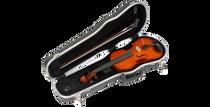 """SKB-1SKB-212 Violin 1/2 / 12"""" Viola Deluxe"""