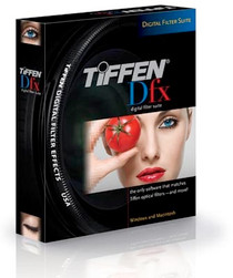 Tiffen DFX for FCP