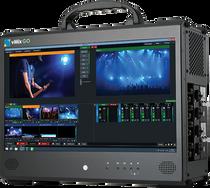 Vmix SCSI-VMGOFOUR vMix GO live production unit