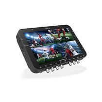 Convergent Design Apollo OLED Monitor, Recorder, Switcher