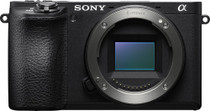 Sony Alpha 6500 Premium E-mount APS-C Mirrorless Digital Camera