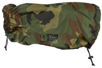 Vortex Media SJ-XXL-C Standard Storm Jacket - XXL Camo