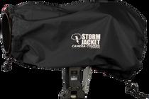 Vortex Media P-SJ-L-B Pro Storm Jacket - Large Black