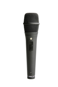 RODE M2 Live Performance Condenser Microphone Front