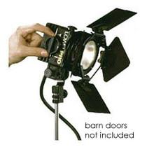 Lowel Pro-Light Focus Flood Light