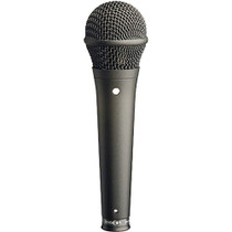RODE S1 Condenser Vocal Microphone (Black)