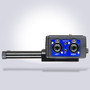 Beachtek DXA-SLR ULTRA - 2-Channel Active XLR Adapter Side Connected