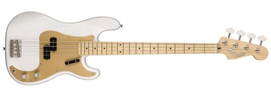 Fender American Original 50s Precision Bass