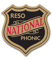 National Reso-Phonic Guitars