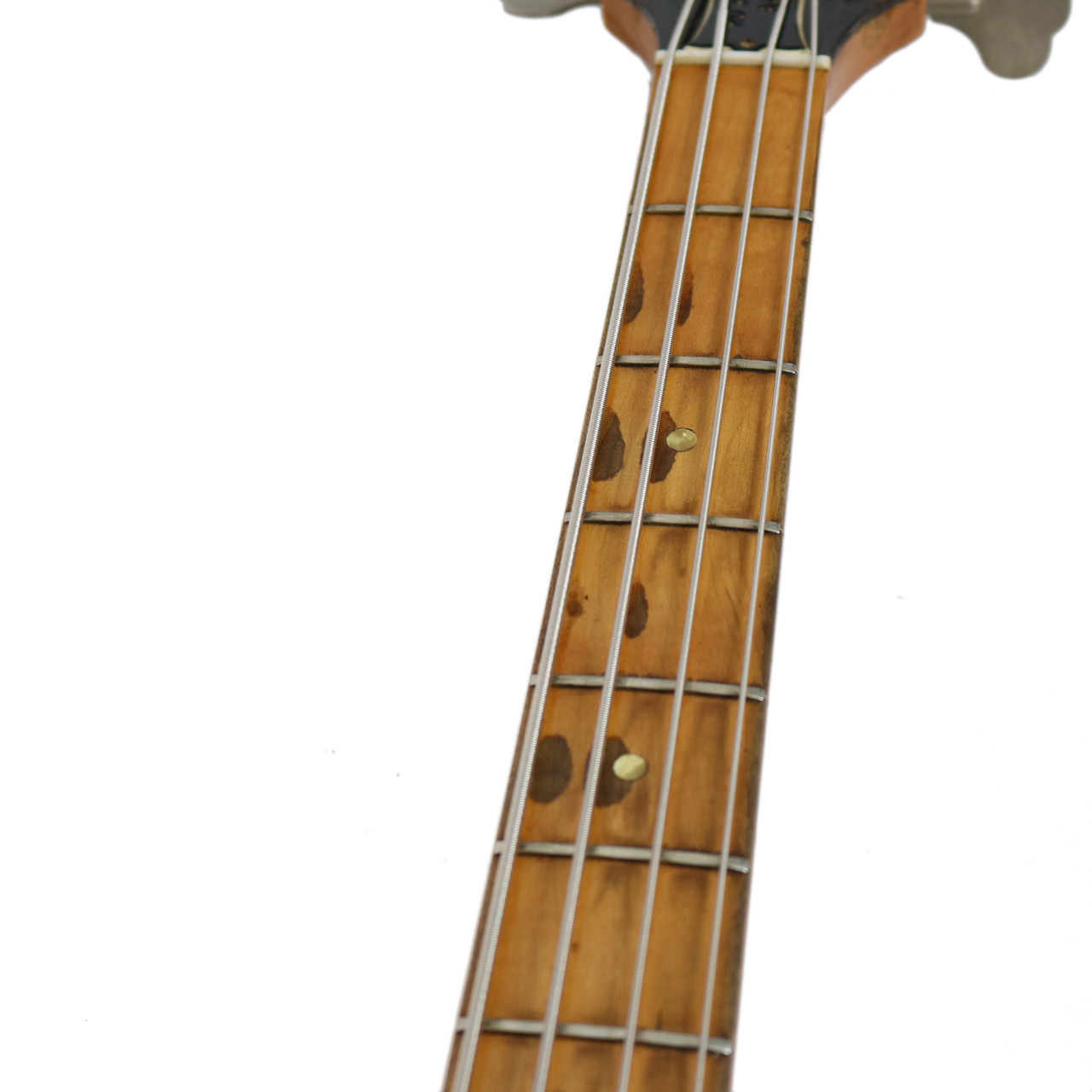 Mini Electric Gibson Rd Bass Question About Wiring Diagram Artist Guitar Vintage 1979 Natural Grabber Signature