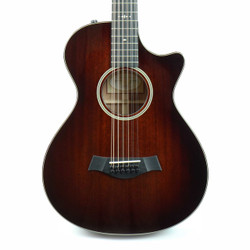Taylor 562ce 12-fret 12-String Grand Concert Acoustic-Electric Guitar