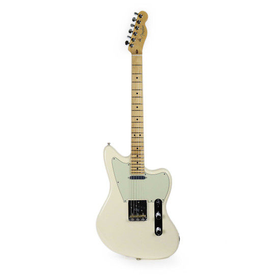 Fender Limited Edition American Standard Offset Telecaster in ...
