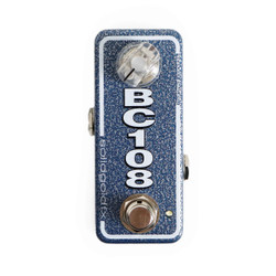 Solid Gold FX BC108 Mini Boost Pedal
