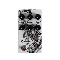 Matthews Effects Cosmonaut V1.5 Modulated Void Verb Reverb Pedal