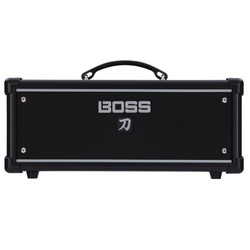 Boss Katana 100W Modeling Guitar Amp Head