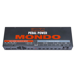 Voodoo Lab Pedal Power Mondo Power Supply