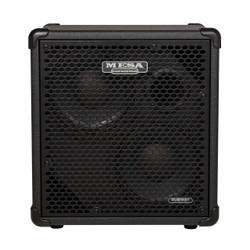 Mesa Boogie Subway Ultra-Lite 2x10 500W Bass Speaker Cabinet 8 Ohms
