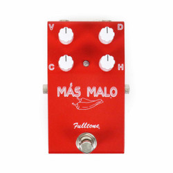 Fulltone Mas Malo Distortion / Fuzz Pedal