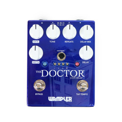 Wampler Pedals Doctor Lo-Fi Delay Pedal