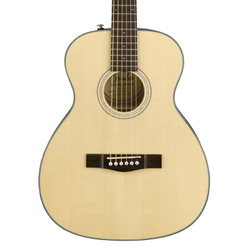 Fender CT-60S Travel Size Acoustic Guitar in Natural