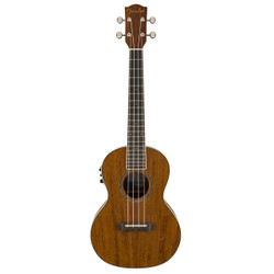 Fender Rincon Tenor Ukulele Uke in Natural