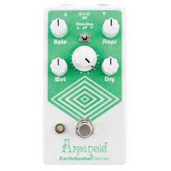 Earthquaker Devices Arpanoid V2 Polyphonic Pitch Apeggiator Pedal
