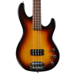 2005 G&L L-1500 Electric Bass Sunburst