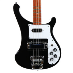 2016 Rickenbacker 4003S Electric Bass Guitar Jetglo