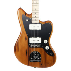 Fender 2017 Limited Edition American Professional Pine Jazzmaster
