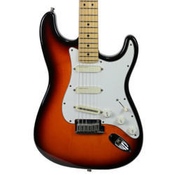 1993 Fender Stratocaster Plus Sunburst