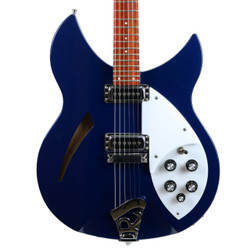 2008 Rickenbacker 330 Midnight Blue