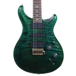 2012 PRS Paul Reed Smith 513 Ten Top Electric Guitar Turquoise Finish