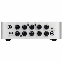 Darkglass Electronics MicroTubes 500 Lightweight 500W Bass Amp Head