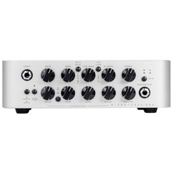 Darkglass MicroTubes 500 Lightweight 500W Bass Amp Head