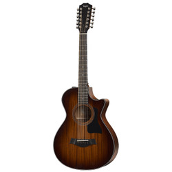 Taylor 362ce Grand Concert 12-Fret Mahogany & Blackwood 12-String Acoustic