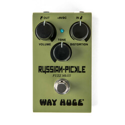 Way Huge WM42 Smalls Series Russian Pickle Fuzz MkIII Mini