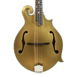Eastman MD415-GD Gold Top F Style Mandolin
